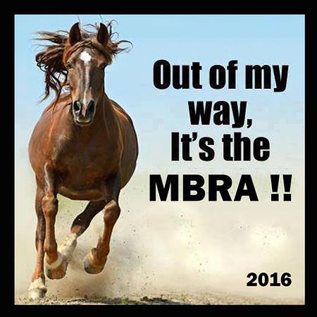 MBRA 2016