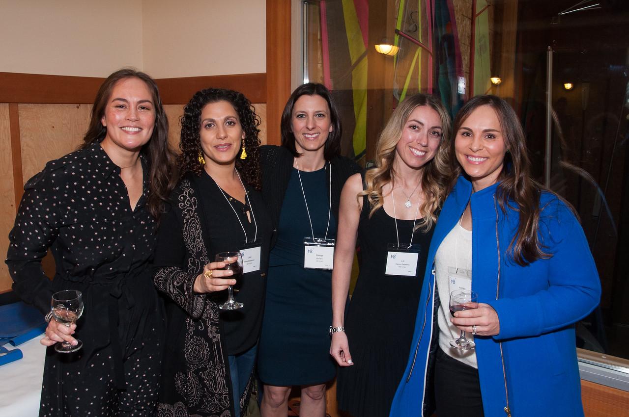 '98 Women's LW 8+ l-r Siri Angeles, Leah Milkie Masterson, Breege Zachary, Liz Demco Saladino, Ashley Allen