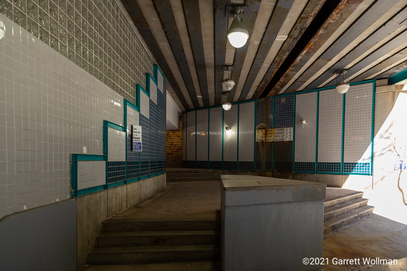 Lynn Central Square station