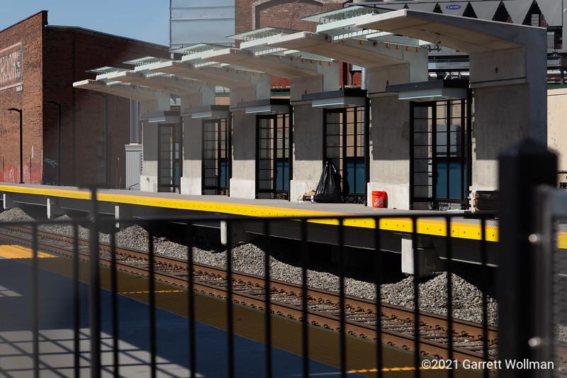 Chelsea station (new)