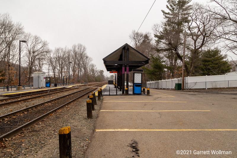 Islington station