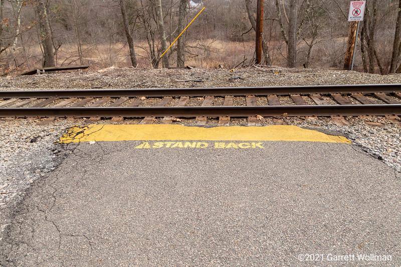 Plimptonville station