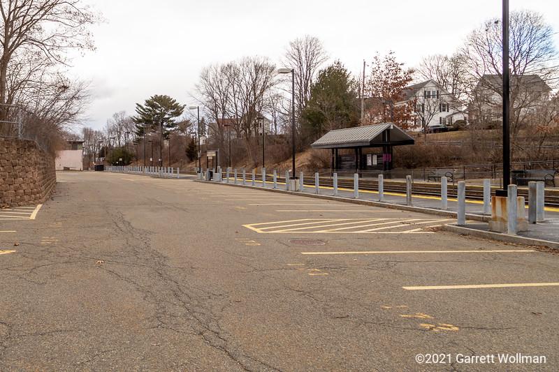 Norwood Depot station