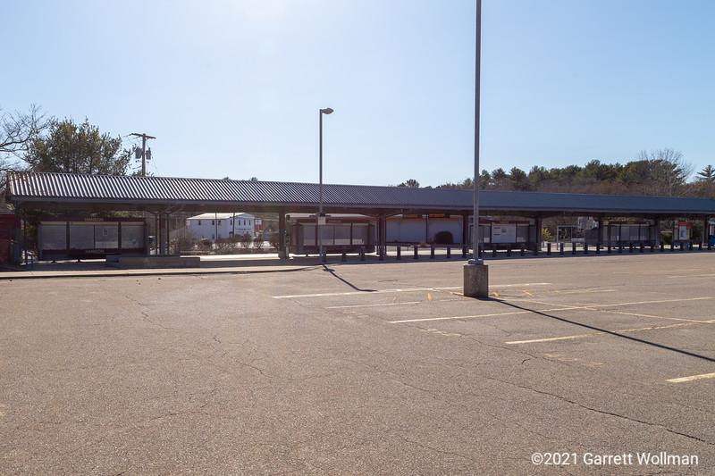 Hanson station