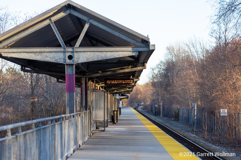 Bridgewater station