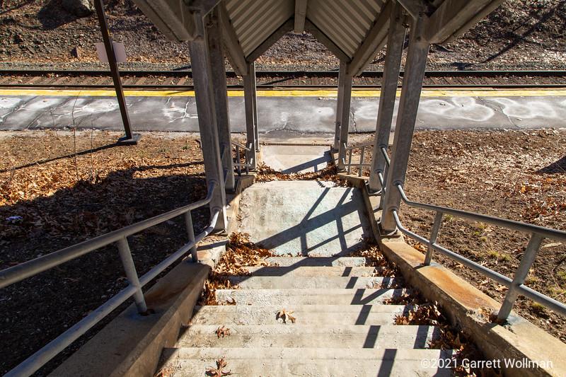 Hersey station