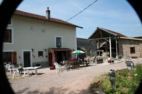 june 2010 Vosges