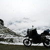 sept 2008 Alps : 2600km ride through the Black Forrest, Alps, Jura and Vosges.