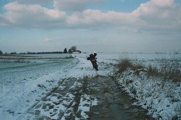 Winter Rides 2004