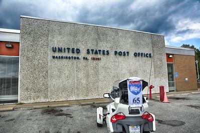 Washington, PA Post Office