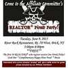 Realtor Pirate Party :