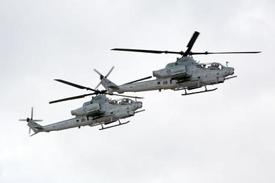 AH-1Z Super Cobra, Marine Corps Air Station Miramar, California