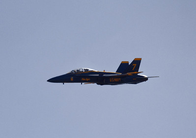 Blue Angels - 2017