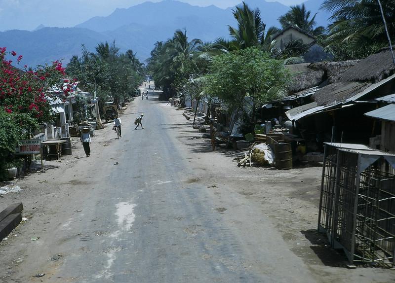 Ville near DaNang
