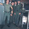 MCB-10 security squad-Da Nang 1966