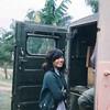 Vietnamese nurse-Da Nang 1966