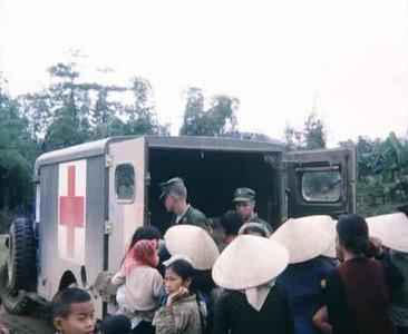 MCB-10 civilian sick-call