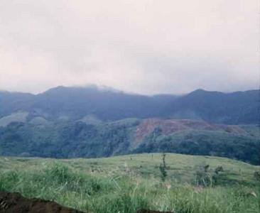 Hills around Khe Sanh-1966