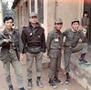 RVN Troups At Quang Tri Hospital