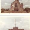 Hue Cathedral-Hue Citadel