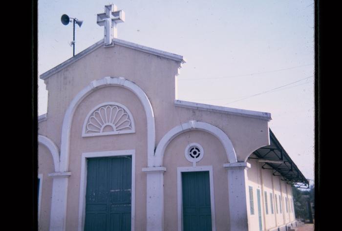 An Thi Catholic Church-1966