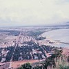 DaNang From Atop Monkey Mtn.-1966