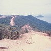 Monkey Mtn. Road Project-1966