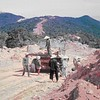 Monkey Mtn. Road Project Vietnamese Workers-1966