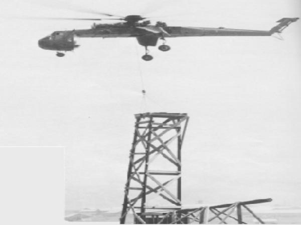Dong Ha Tower Transportation-1967