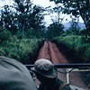 Khe Sanh to Lang Vei Road-1967