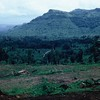 Lang Vei Looking Toward Laos-Mountain NVA Caves 1967