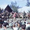 Seabee-USMC Boxing Smoker, Camp Adenir 1966