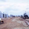 NSA Storage Facility-China Beach, Da Nang East 1966