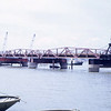 Sapper Damaged Bridge Under Repair-Da nang, 1966