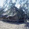 ENS. Bruce Geibel's Tent-Camp Adenir