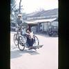 Primary Means of Transportation-Da Nang 1966