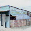 Vietnamese Recycle Cans, Etc.-Local Shop, Da Nang 1966