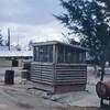 Toilet Facilities-Camp Adenir 1966
