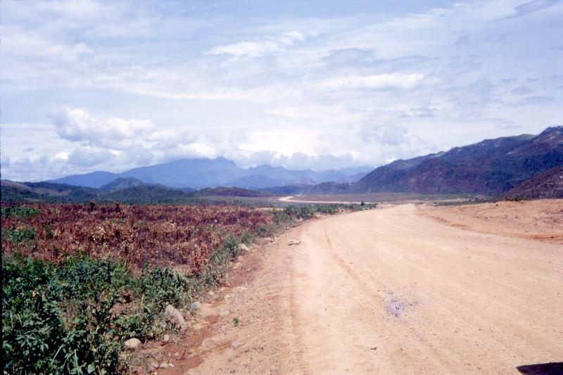Rt. 1 Upgrade-Quang Tri 1968