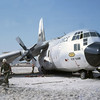 C-130 Crash Landed with MCB-11 Seabees on Board-Quang Tri 1968