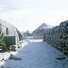 Sandbags Protect Living Huts-Quang Tri 1968