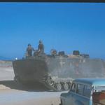 USMC Amtrac