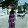 Typical DaNang City Dress 1966