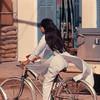 Danang Bike Rider 1966