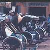 Pedicabs-DaNang 1966