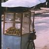 DaNang Bread Vendor 1966