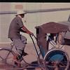 Danang Pedicab 1966
