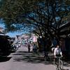DaNang City Street 1966