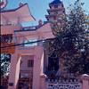 Temple-DaNang 1966