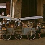 Bread Vendors-DaNang 1966